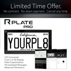 Rplate PRO: Subscription Edition